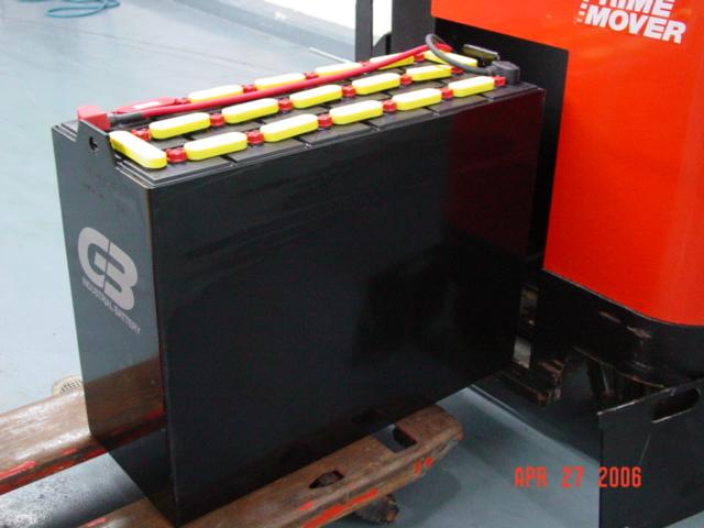 Lift Truck Battery Price List Forklift Batteries