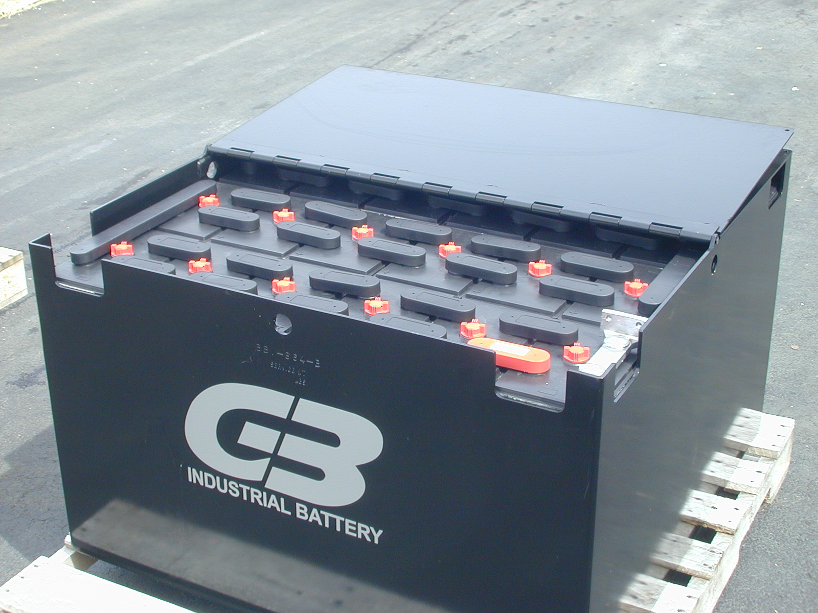 FORKLIFT BATTERY PRICE LIST - New & Reconditioned Lift Truck