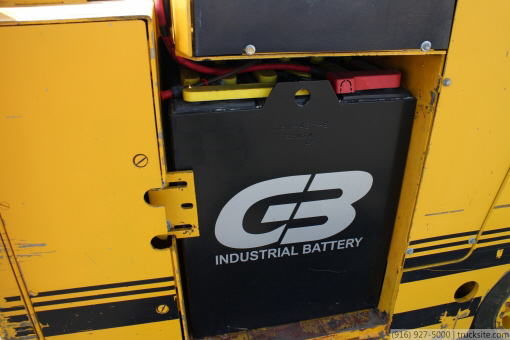 Drexel_SLT 22_SwingMast_Forklift_Battery forklift battery price list new & reconditioned lift truck yale battery charger wiring diagram at panicattacktreatment.co