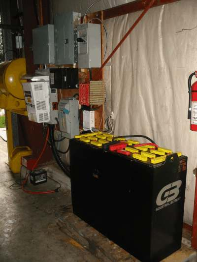 Links | GB Industrial Battery